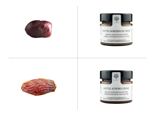 Dates Sample Package No.3