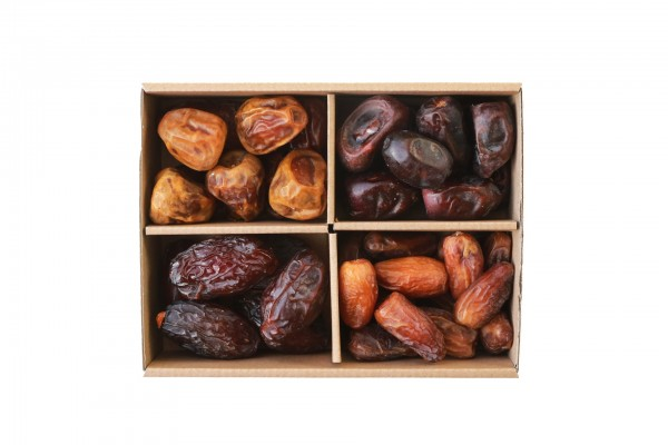 Dates Sample Package No.1