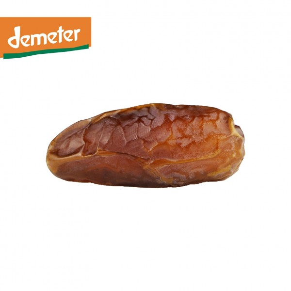 Organic Deglet Nour Dates, pitted