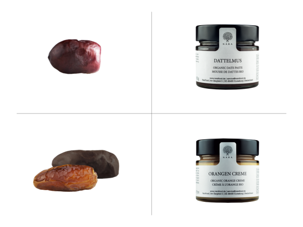 Dates Sample Package No.4